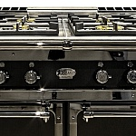 Кухня Cooking Suite P70 Nerissima